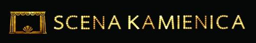 logotyp Scena Kamienica - Jedyna taka Scena we Wrocławiu i jedna z niewielu w Europie! Zapraszamy na fantastyczne wydarzenia! Wrocław, teatr, bilety, www.scenakamienica.pl, wydarzenia kulturalne Wrocław