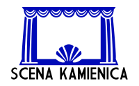 logotyp Scena Kamienica - Jedyna taka Scena we Wrocławiu i jedna z niewielu w Europie! Zapraszamy na fantastyczne wydarzenia! tags: Wrocław, Opera Wrocławska, Filharmonia Wrocławska, kino, teatr, bilety, www.scenakamienica.pl, wydarzenie, wydarzenia kulturalne Wrocław, ESK 2016, Europejska Stolica Kultury 2016, Teatr Kamienica